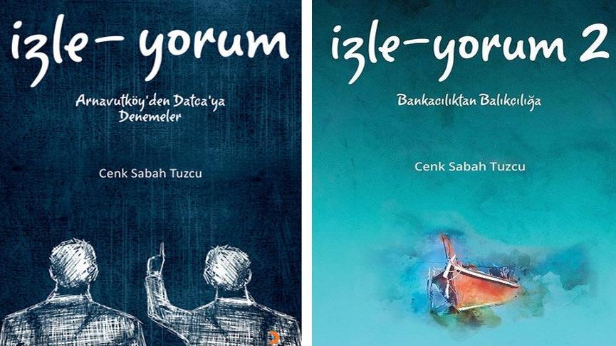 İzle-yorum 1 ve 2 Cinius Yayınları'ndan çıktı