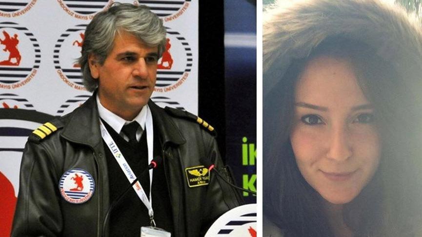 Denizli'de düşen uçaktaki 2 kişinin cansız bedenine ulaşıldı
