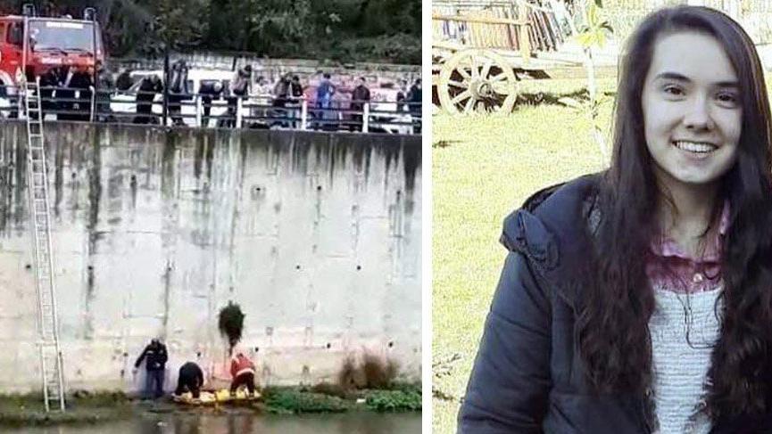 İki gündür kayıptı! Liseli Sedanur'un cansız bedeni bulundu