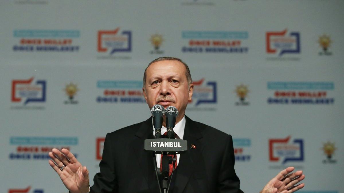 Son dakika... İşte AKP'nin belediye başkan adayları