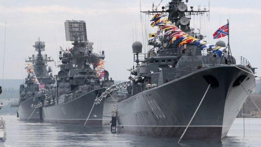 Son dakika... Ukrayna gemisi Ruslar tarafından vuruldu