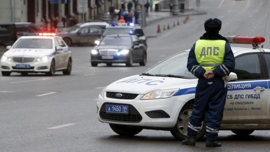 Rusya'nın Grozni kentinde intihar saldırısı!