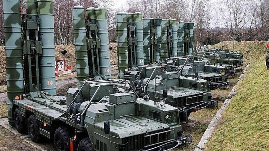 S-400 anlaşmasına Pentagon'dan kritik uyarı