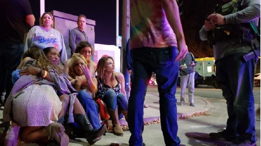 ABD'de gece kulübüne silahlı saldırı: Çok sayıda ölü