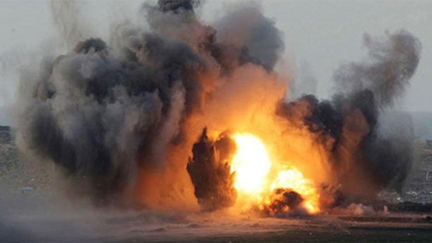 Irak'ta bombalı saldırı: 2 ölü, 17 yaralı