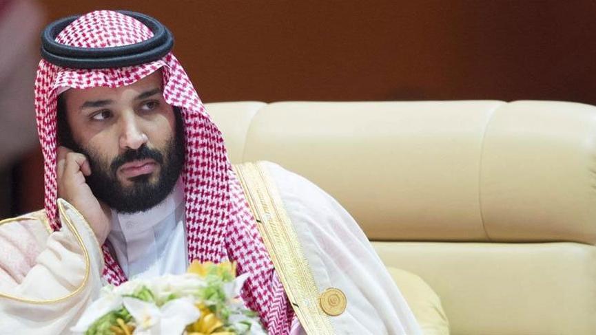 Suudi Veliaht, Kaşıkçı cinayeti sonrası ilk yurt dışı ziyaretine çıktı