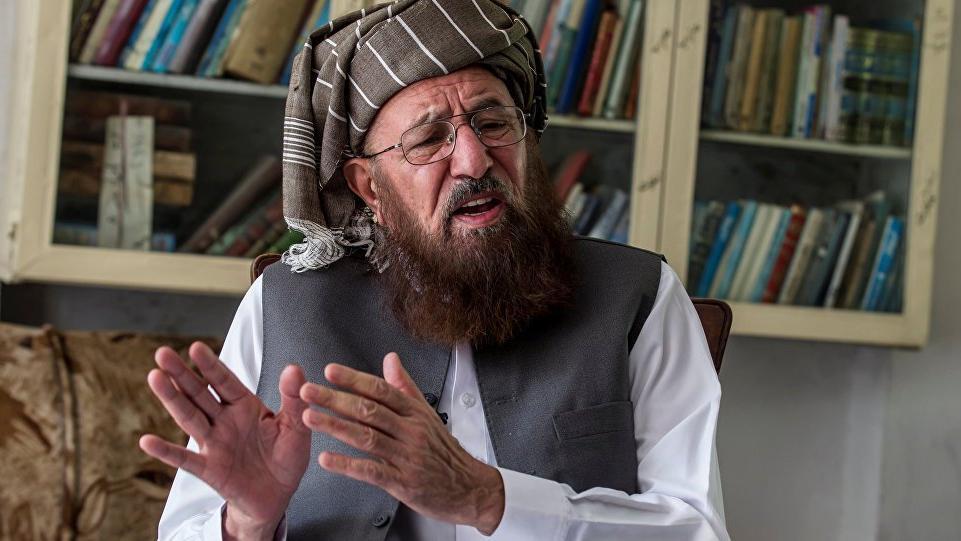 'Taliban'ın babası'na suikast!