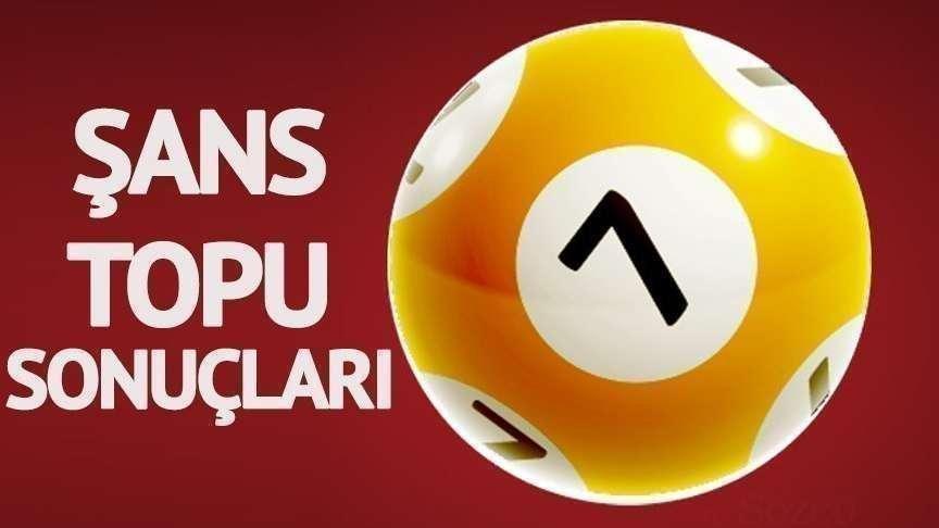 31 Ekim Şans Topu sonuçları: İlk devir gerçekleşti! İşte MPİ Şans Topu çekiliş sonucu…