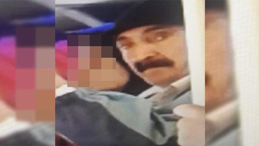 'Cinsel taciz' sanığı, karakol imzasının bittiği gün 3 kızı taciz etmiş
