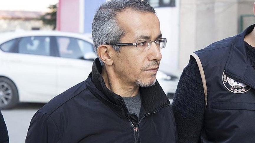 Görevden alınan Sarıkaya hakkındaki FETÖ soruşturması tamamlandı