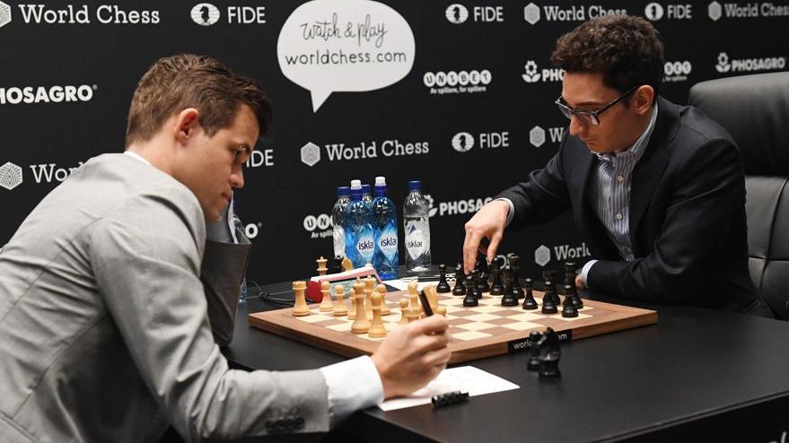 Dünya nefesini tuttu: Günler süren satranç maçı...