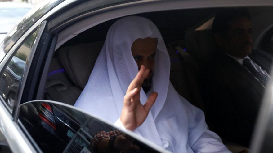 Türk yetkililer Washington Post'a konuştu: Suudi savcı iş birliği için gelmedi