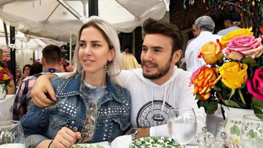 Selin İmer'den Mustafa Ceceli'ye romantik doğum günü kutlaması