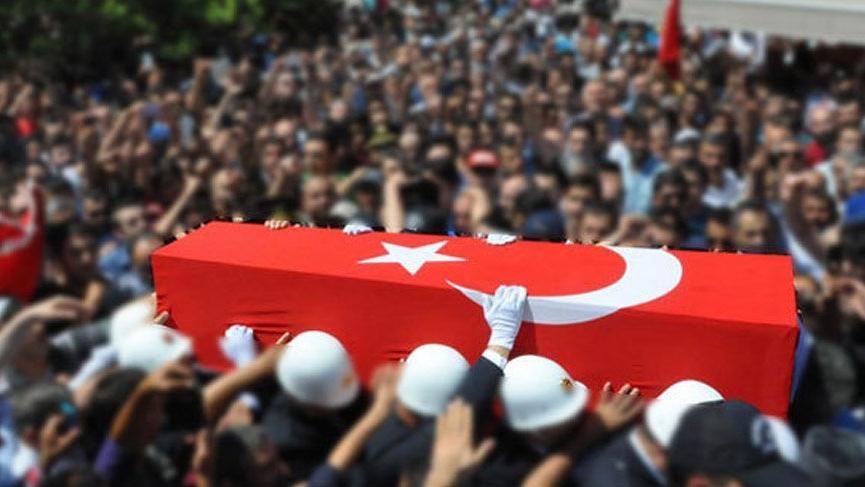 Şırnak'tan acı haber: İki şehit