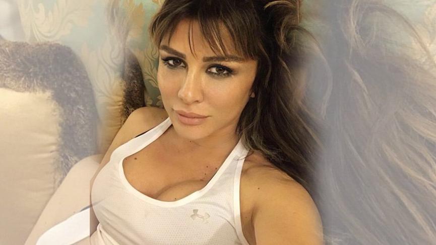 Selen Görgüzel'in 'Hamdi Alkan'ın karısı' rahatsızlığı!