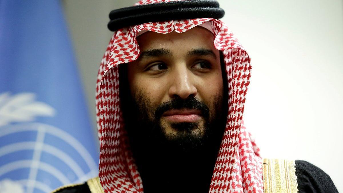 Prens Selman öyle bir avukat tutmuş ki... Kayıtları bile dinlemeden olayı çözdü!