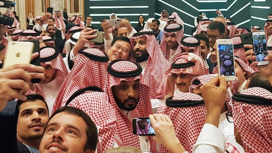 Prens Selman, Kaşıkçı'yı Trump'ın damadına şikayet etmiş