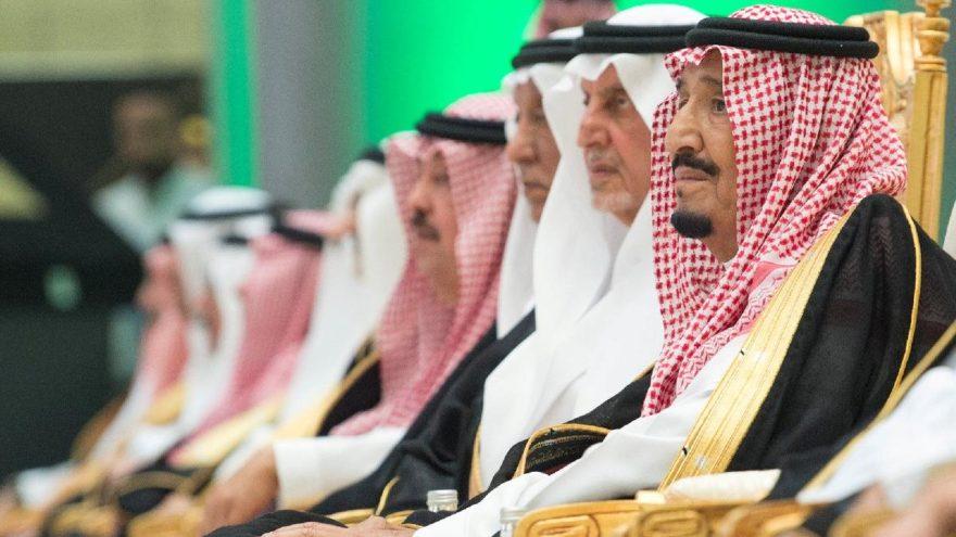Kaşıkçı cinayetinden sonra bomba iddia: Kral Selman, Prens'i infaz edecek