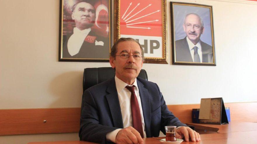 Abdüllatif Şener: İstanbul için aday olabilirim ama…