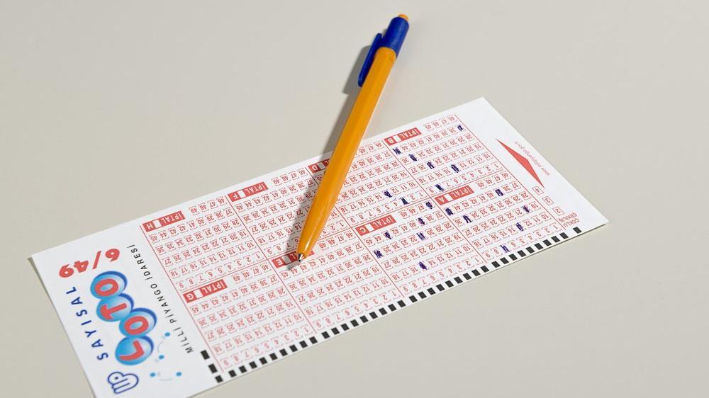 10 Kasım Sayısal Loto sonuçları: Yine devir! Sayısal Loto sonucu sorgulama