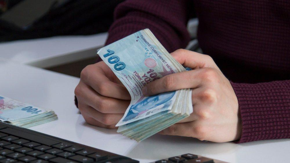 Türk-İş'ten 'asgari ücretten vergi alınmasın' talebi