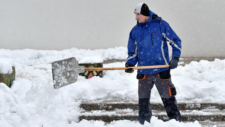 Meteoroloji'den çiftçilere zirai don uyarısı