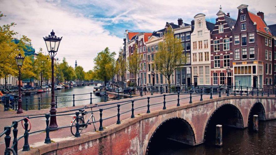 Yurt dışı yatırımlarda Hollanda ilk sırada