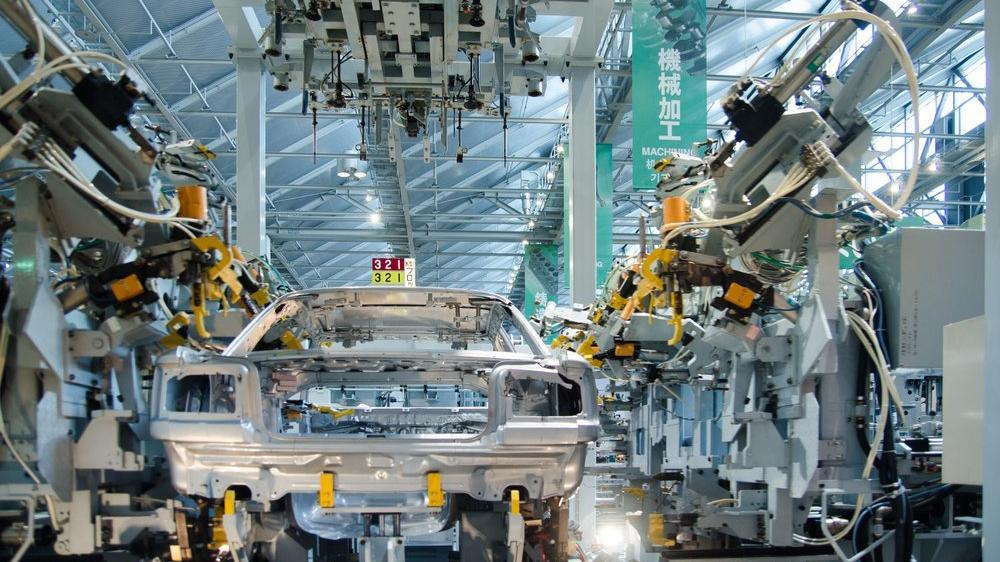 Otomotiv endüstrisine damgasını vuran Japonlar!