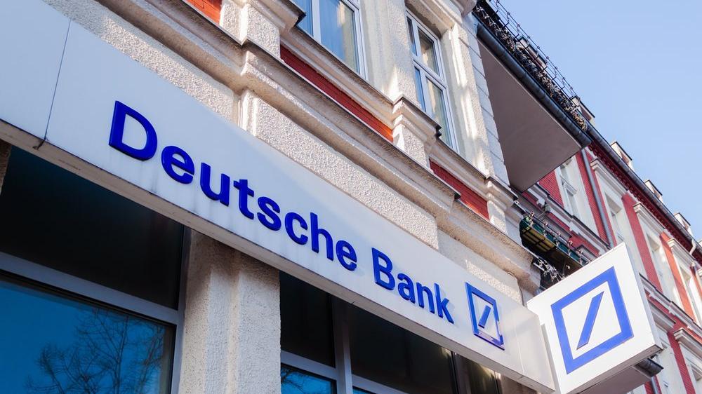 Deutsche Bank para aklama skandalına karıştı
