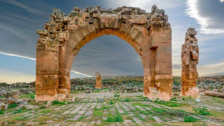 Şanlıurfa gezilecek yerler: Tarihindeki birçok önemli olayla Şanlıurfa…