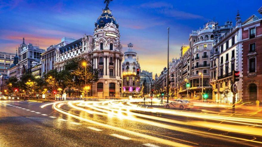İspanya, benzinli ve dizel motorlu araçları yasaklıyor!