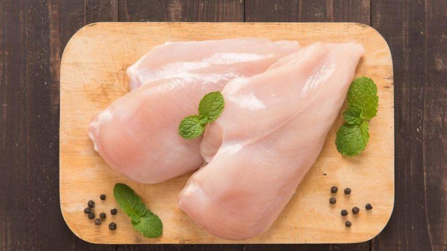 Tavuk eti tüketirken dikkat edilmesi gereken 11 adım