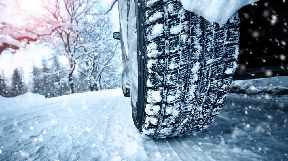 Kış lastiği kullanmanın faydaları