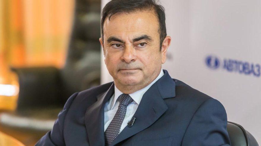Ghosn'un gözaltı süresi uzatıldı!