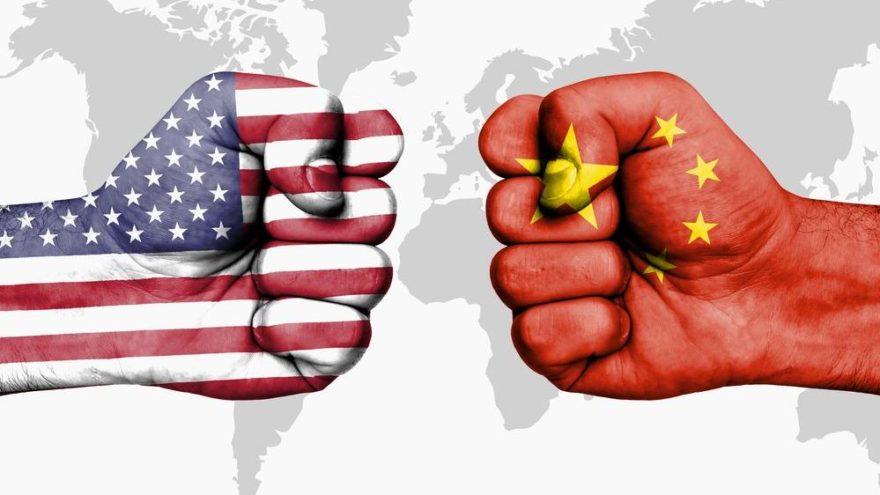 Çin'den ticaret savaşı açıklaması: Kazananı olmaz