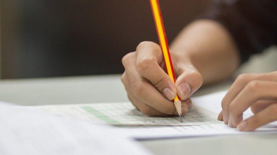 2018 KPSS DHBT sınavı ne zaman? DHBT sınavına kimler katılabilir?