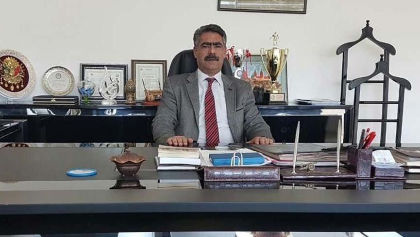 Atatürk'e küfreden daire başkanı görevden alındı