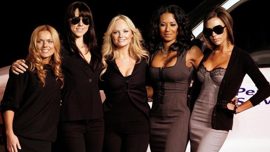 Victoria Beckham Spice Girls grubunu 9.8 milyon dolar zarara uğrattı