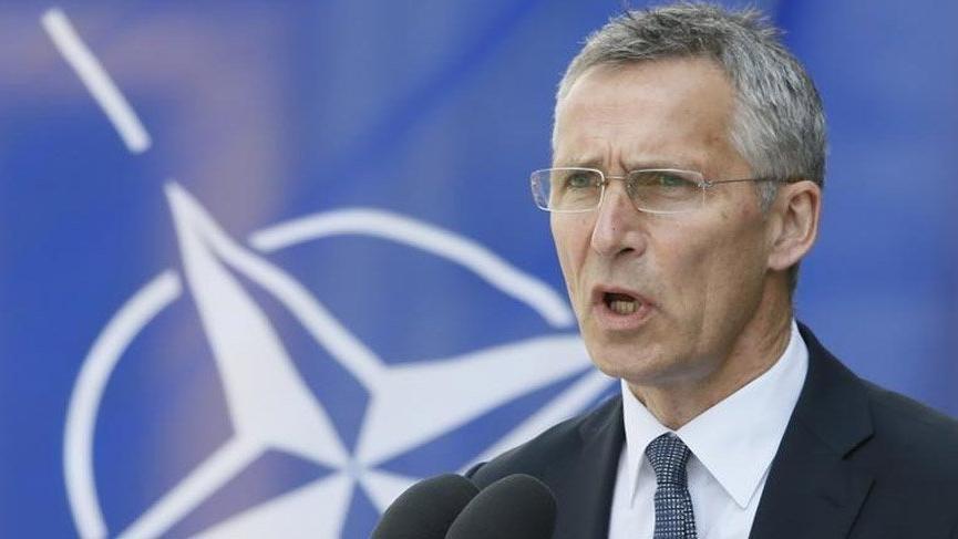 Rusya'ya müdahale sinyali! NATO devrede...