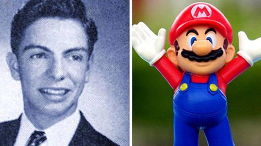 'Mario'nun babası' hayatını kaybetti