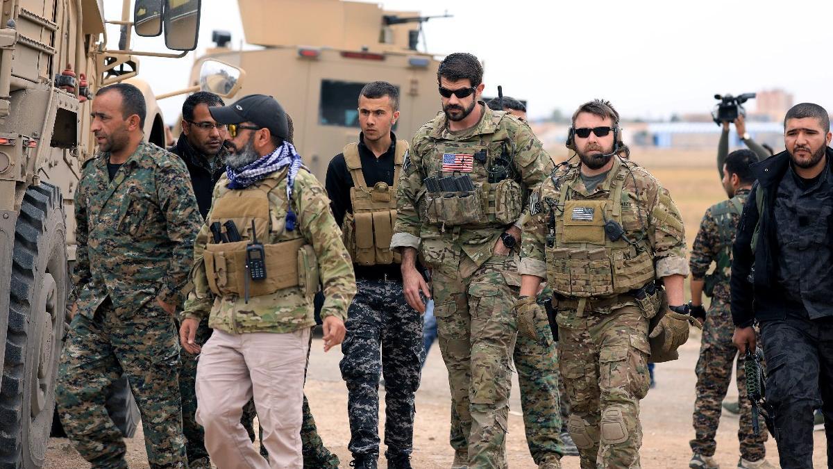 Suriye'de sıcak gelişme... Türkiye sınırına gözetleme noktası kuruluyor