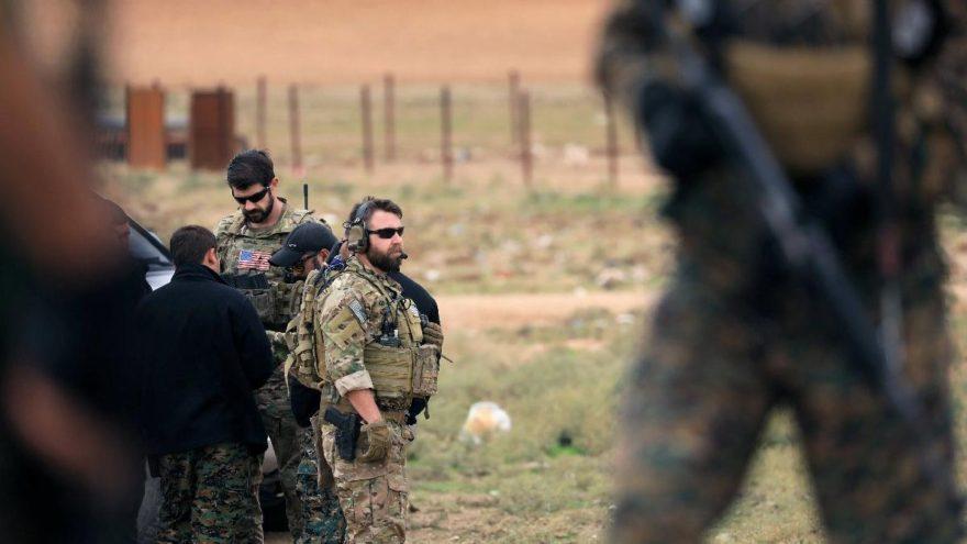 Dünyaca ünlü dergi yazı: ABD-Türkiye ilişkisi Suriye'de bitebilir