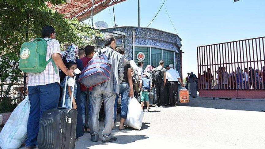 Güneydoğu alarm veriyor! 'Suriyeliler kendi partisini kurmaya hazırlanıyor'