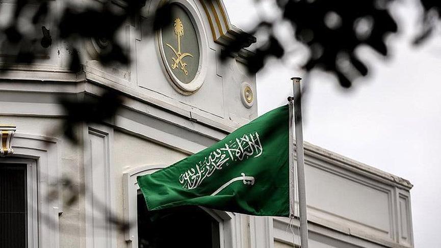 Suudiler Kaşıkçı cinayetinin sorumlularının adalete teslim edileceğini belirtti