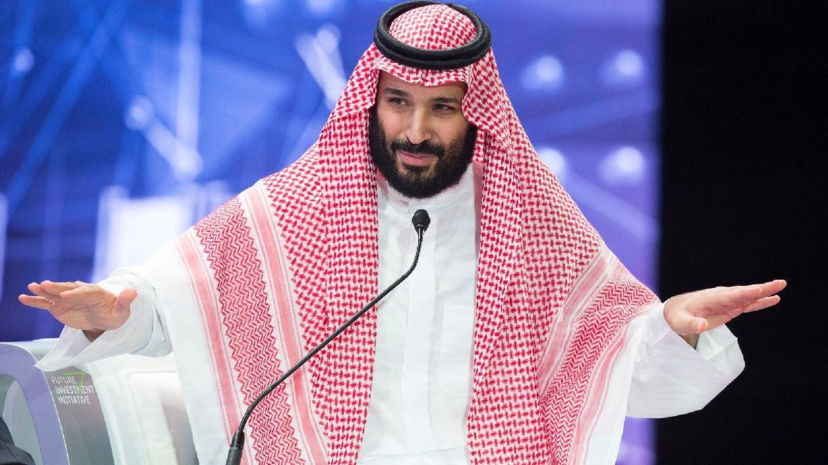 Araplardan şaşkına çeviren açıklama: Biri onu durdurmalı