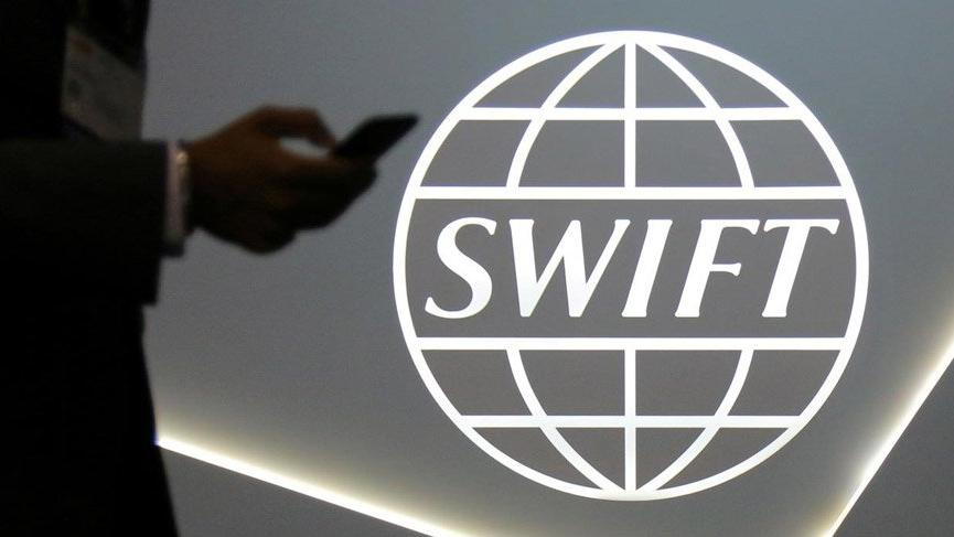 Global para transfer sistemi SWIFT'ten İran açıklaması
