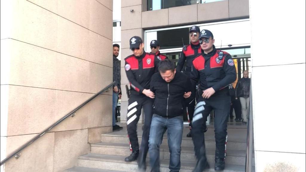 Taksici için 36 yıla kadar hapis isteniyor