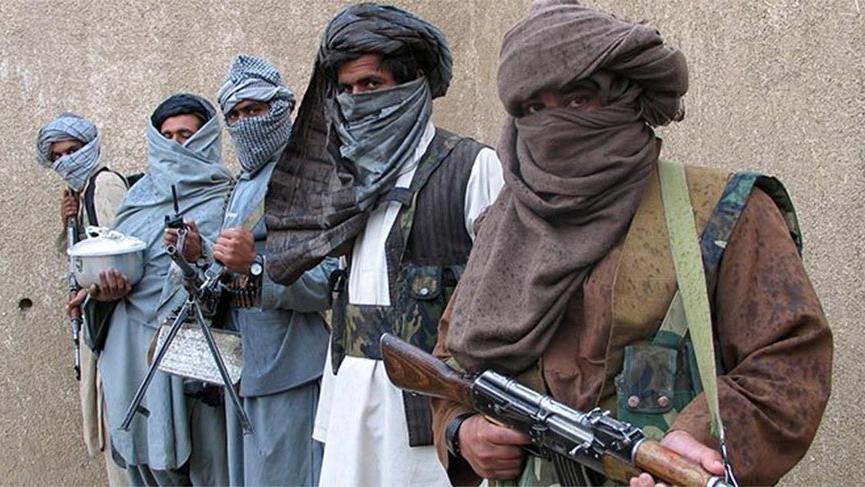 Taliban ile ABD arasında uzlaşma görüşmesi