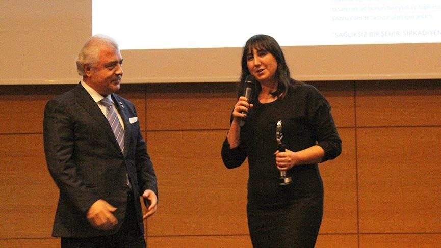 Türk Böbrek Vakfı 5. Medya Ödülleri sahiplerini buldu