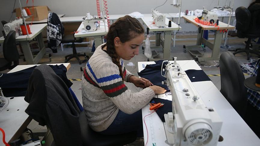 Tekstil ihracatı Cumhuriyet rekorunu kırdı